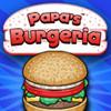 Papa's Burgeria Game - Strategy Games