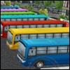 Bus Parking 3D World Game - Casual Games