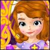 Sofias Valentine Game - ZG- Fashion & Fun Games
