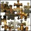 Jigsaw Cities 1 Game - Arcade Games