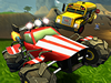 Crash Drive 2 Game - Racing Games