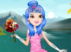 Dream Wedding Game - Girls Games