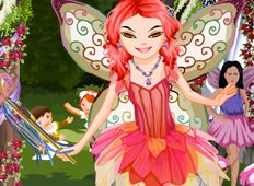 Fairy Party Game - Casual Games