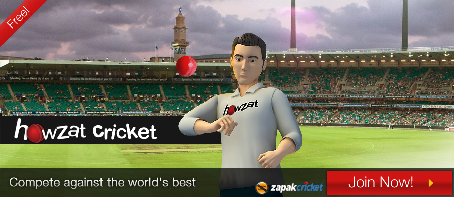 Howzat cricket 2d android free download howzat cricket 2d app.