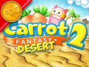 Carrot Fantasy 2 Desert Game - New Games