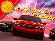 Pick Up Truck Racing Game - Dress-up Games