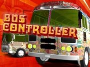 Bus Controller Game - New Games
