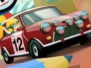 Mini Metro Racers Game - New Games