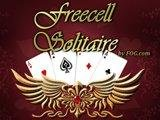 Freecell Solitaire Game - New Games