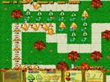 Mushroom Farm Defender Game - New Games