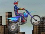 Dare Devil 2 Game - Bike Games