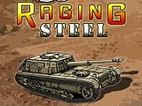 Raging Steel Game - New Games