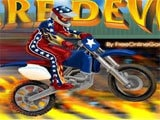 Dare Devil Game - Bike Games