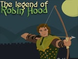 The Legend Of RobinHood Game - Fighting Games