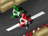 Mini Moto Game - New Games