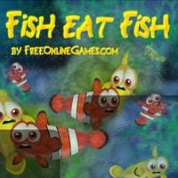 Fish Eat Fish Game - New Games