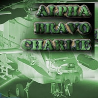 Alpha Bravo Charlie Game - New Games