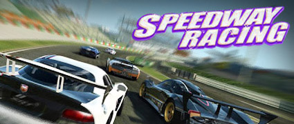 Speedway racing Game - Racing Games