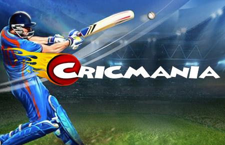 Cricmania Game - Cricket Games