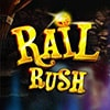 Rail Rush Game - Arcade Games