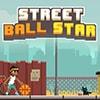 Street Ball Star Game - Sports Games