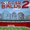 Soccer Balls 2 Game - Sports Games