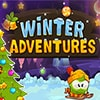 Winter Adventures Game - Arcade Games