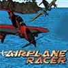 Airplane Racer Game - Arcade Games