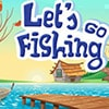 Lets Go Fishing Game - Sports Games