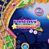 Fantasy Star Pinball Game - Arcade Games