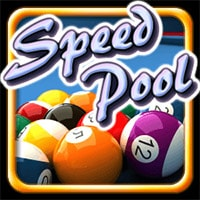 Speed Pool King Game - Pool Games