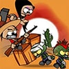 Zombie Cant Jump Game - Adventure Games