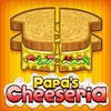 Papas Cheeseria Game - Strategy Games