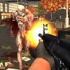 Zombie vs Janitor Game - Action Games
