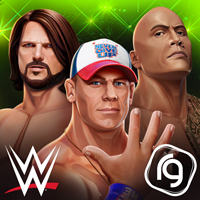 WWE Mayhem Game - Android Games