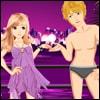 Couple Love Game - ZG- Fashion & Fun Games