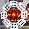 Firemen Solitaire Game - Arcade Games