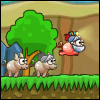 300 miles to PigsLand Game - Adventure Games