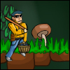 Awesome Mushroom Hunter Game - Adventure Games