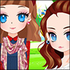 Countryroad Dress Up 2 Game - Dress-up Games