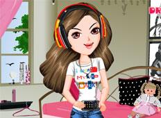 Social Media Madness Game - Girls Games