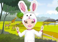 Animal Lover Game - Girls Games