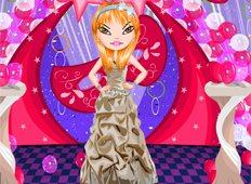 Prom Bead Fashion Game - Girls Games