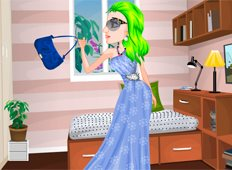 Pastel Color Fashion Game - Casual Games