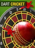 Dart Cricket Game - Cricket Games